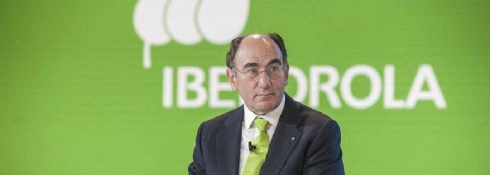 Ignacio Sánchez Galán llegó a Iberdrola en 2001 como vicepresidente y CEO, y en 2006 ascendió a presidente ejecutivo