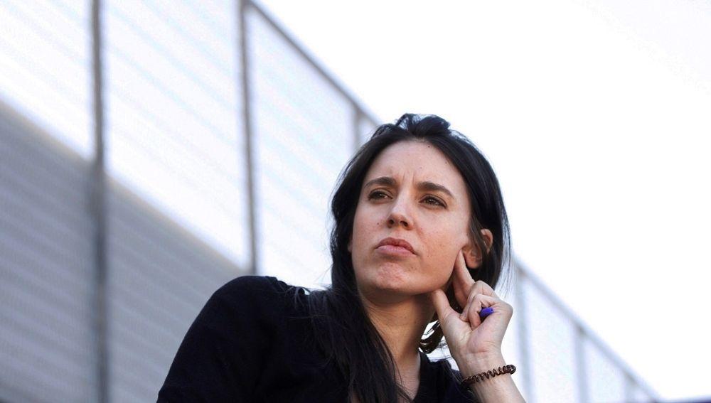 Irene Montero se acoge a la denostada reforma laboral de Fátima Báñez: echa a su escolta con 20 días de indemnización