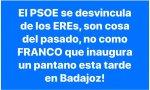 Las redes se han llenado de memes sobre el juicio de los ERES de Andalucía