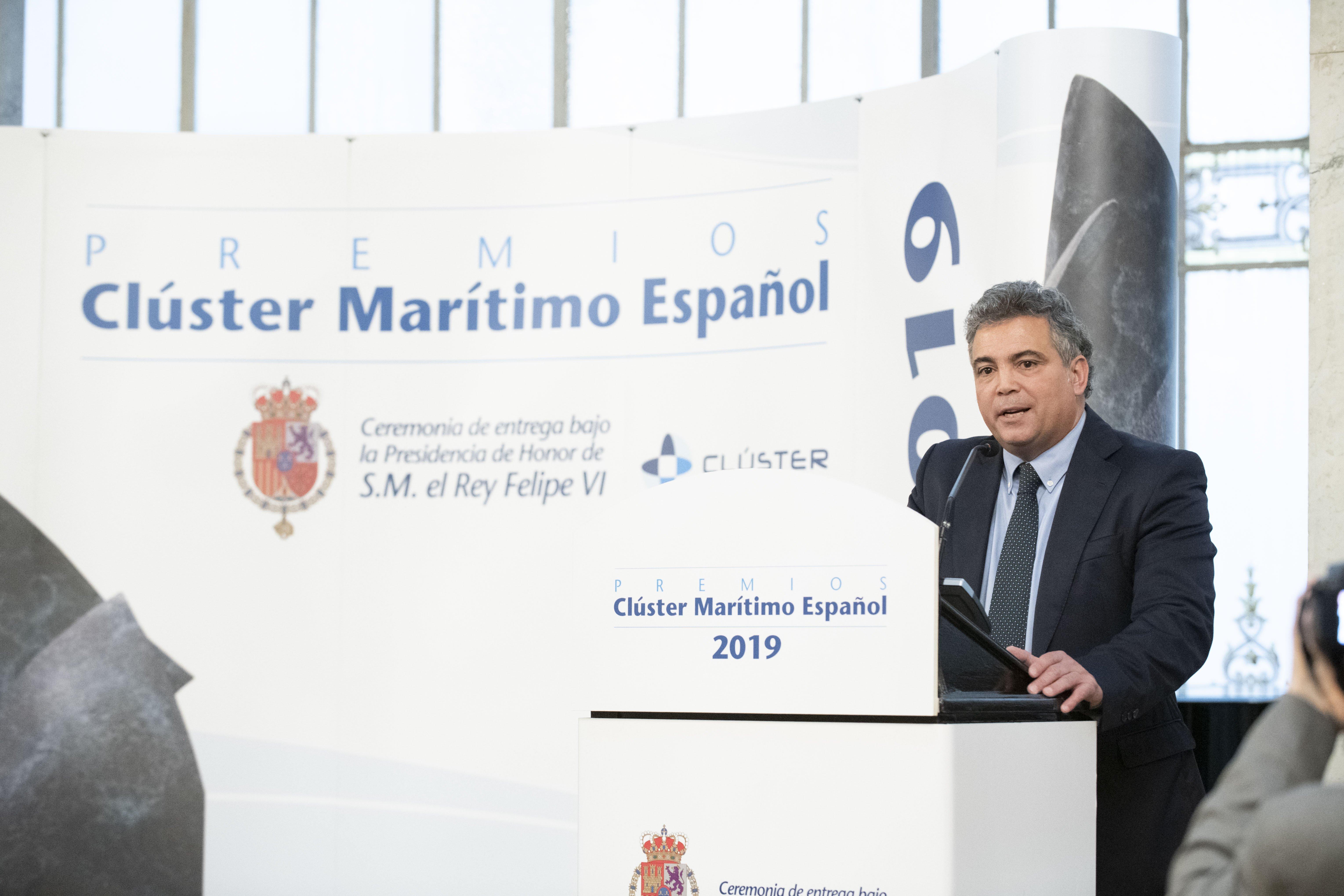 José Manuel Arcenegui, director de banca corporativa de Banca March