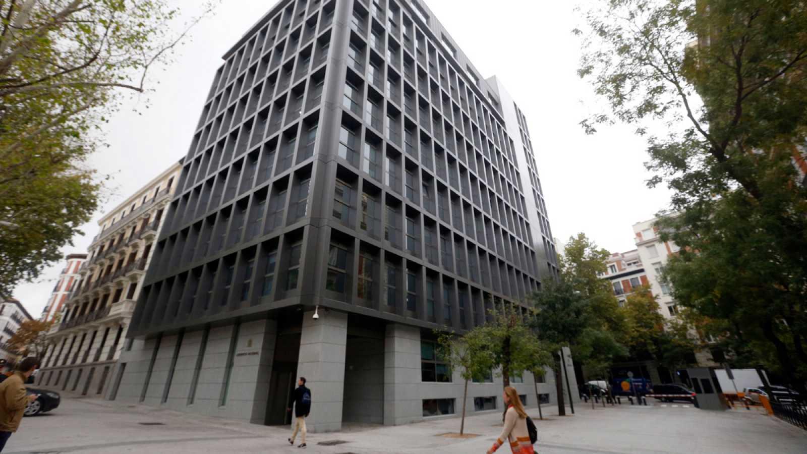 Popular. El juez a Reyes Calderón: ¿Usted tenía un mandato del Consejo para cambiar a Ángel Ron?