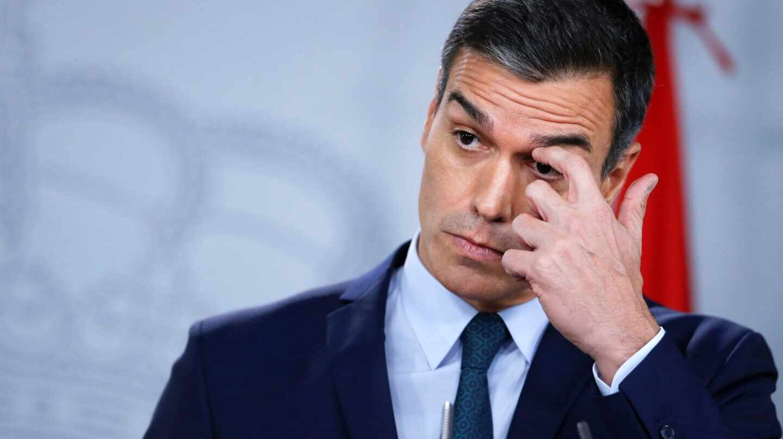 Pedro Sánchez opta por Pablo Iglesias: les une su común cristofobia.