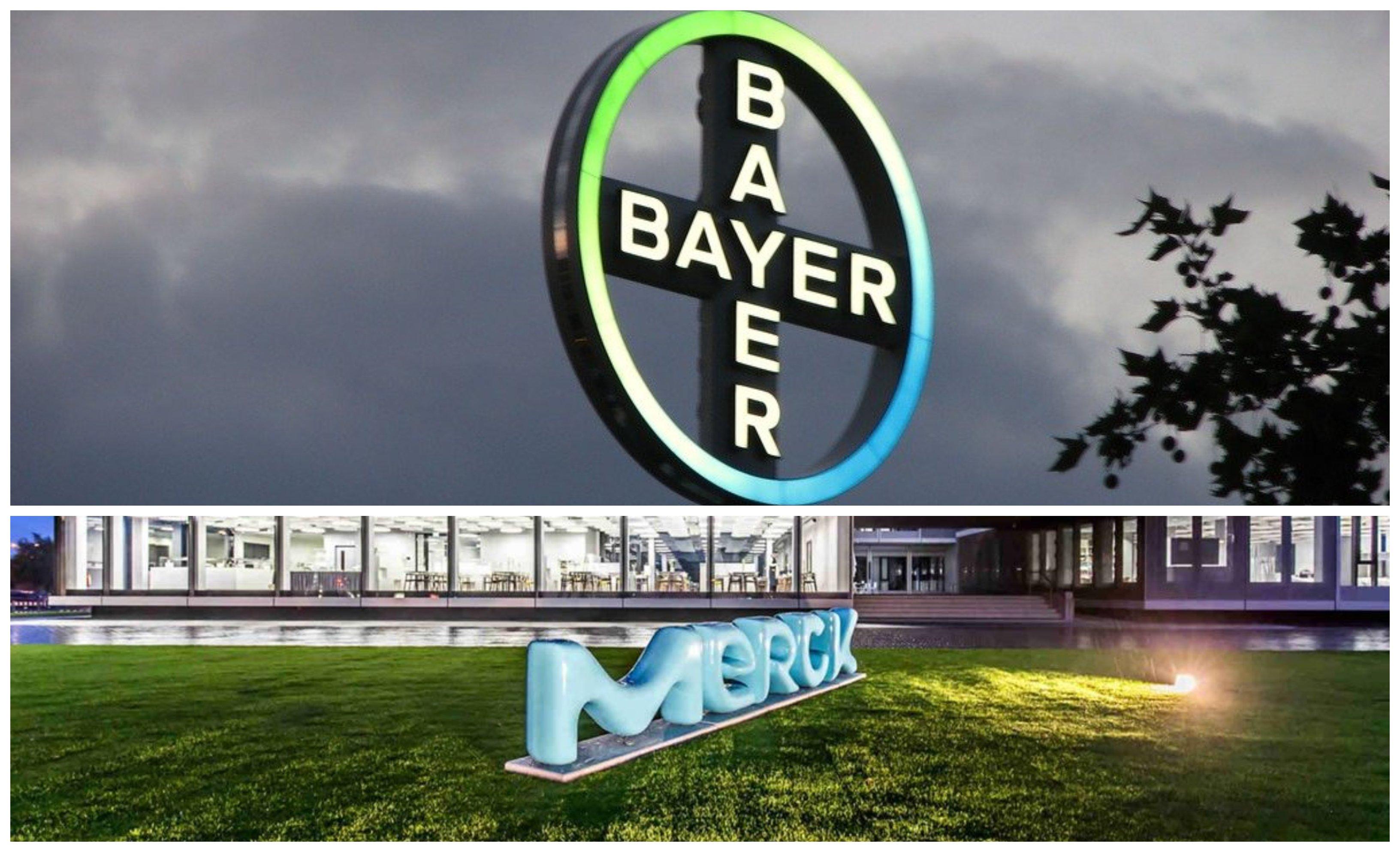 Las multinacionales Bayer y Merck se enriquecen con los abortivos