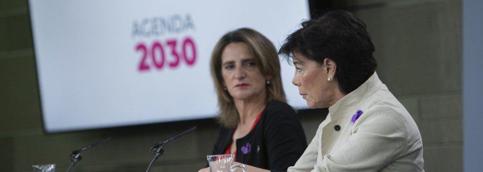 Consejo de Ministros. Celaá cierra el paso a la Operación Borrell: el único gobierno posible es el presidido por Pedro Sánchez