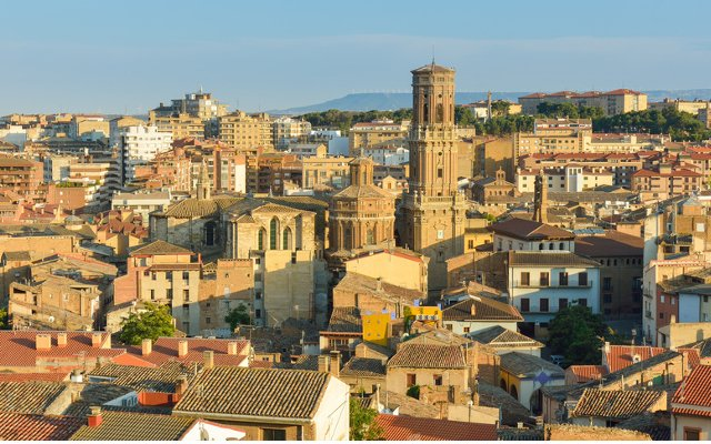 Tudela (Navarra): 335 inmigrantes empadronados en una decena de pisos para obtener subvenciones. Y algunos vivían fuera de España…