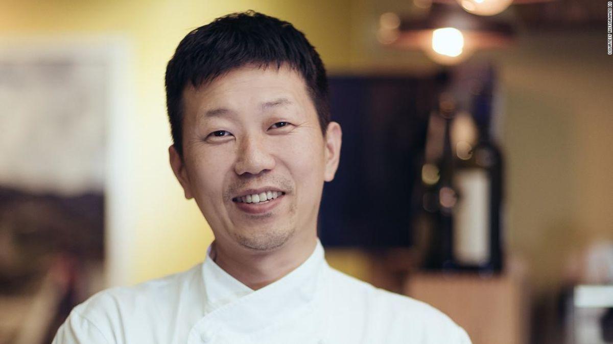 Eo Yun gwon