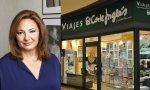 Marta Álvarez, presidenta de El Corte Inglés, pone sus ojos en la división de Viajes