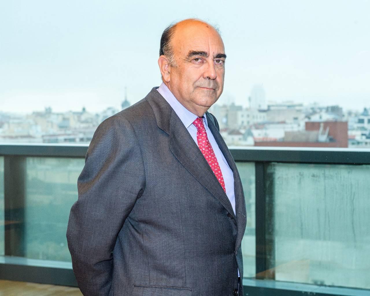 El nombramiento de Luis Isasi tendrá que ser ratificado por la Junta de Accionistas de 2020