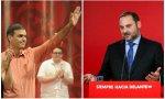Sánchez condena a Ábalos… aunque todavía no, porque le necesita. La noche electoral Ábalos dudó, abrió la puerta a la Operación Borrell, y nuestro líder no admite dudas: exige adhesión inquebrantable.