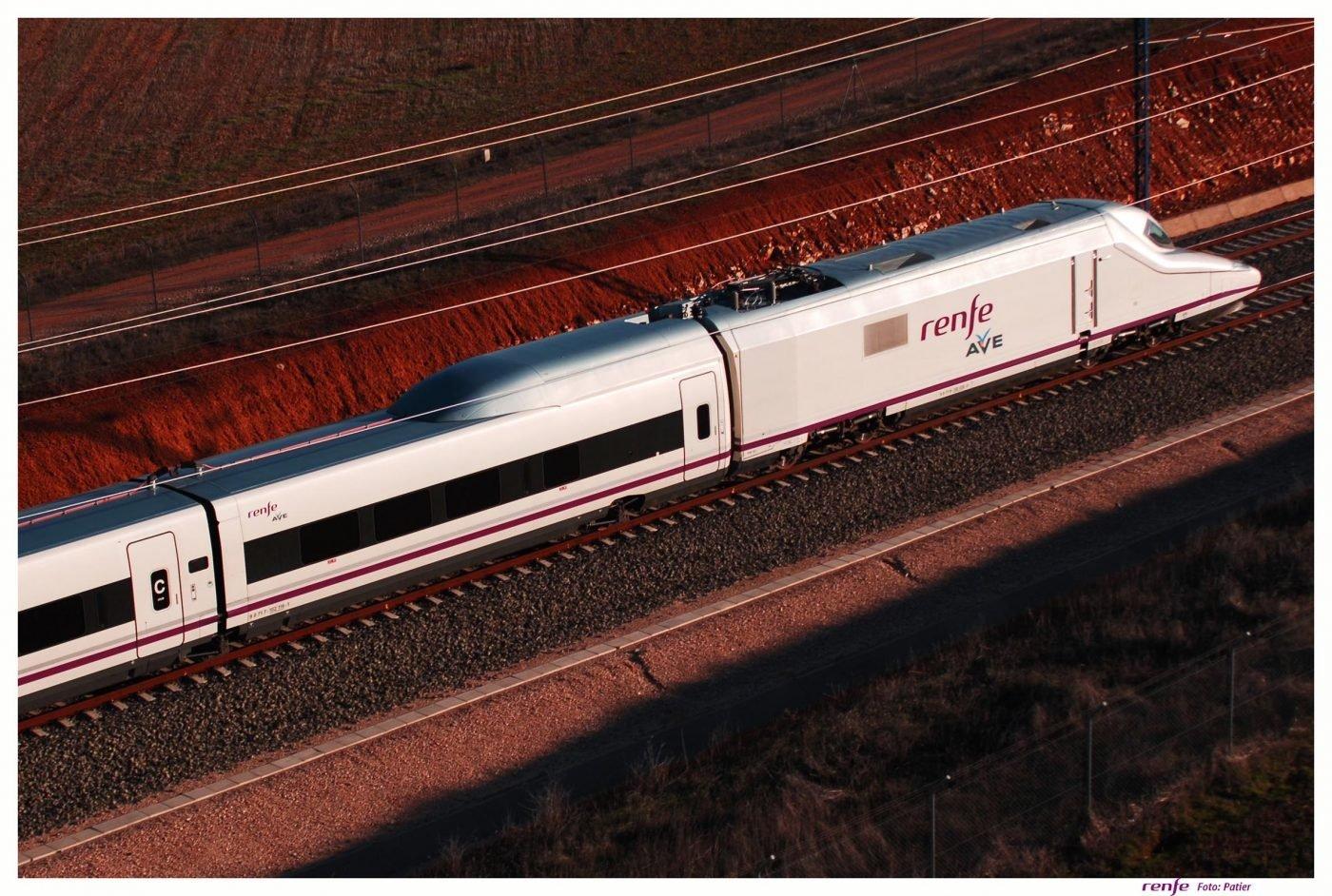 El AVE dejará de ser monopolio de Renfe: en diciembre, llegan los competidores franceses y más tarde, los italianos