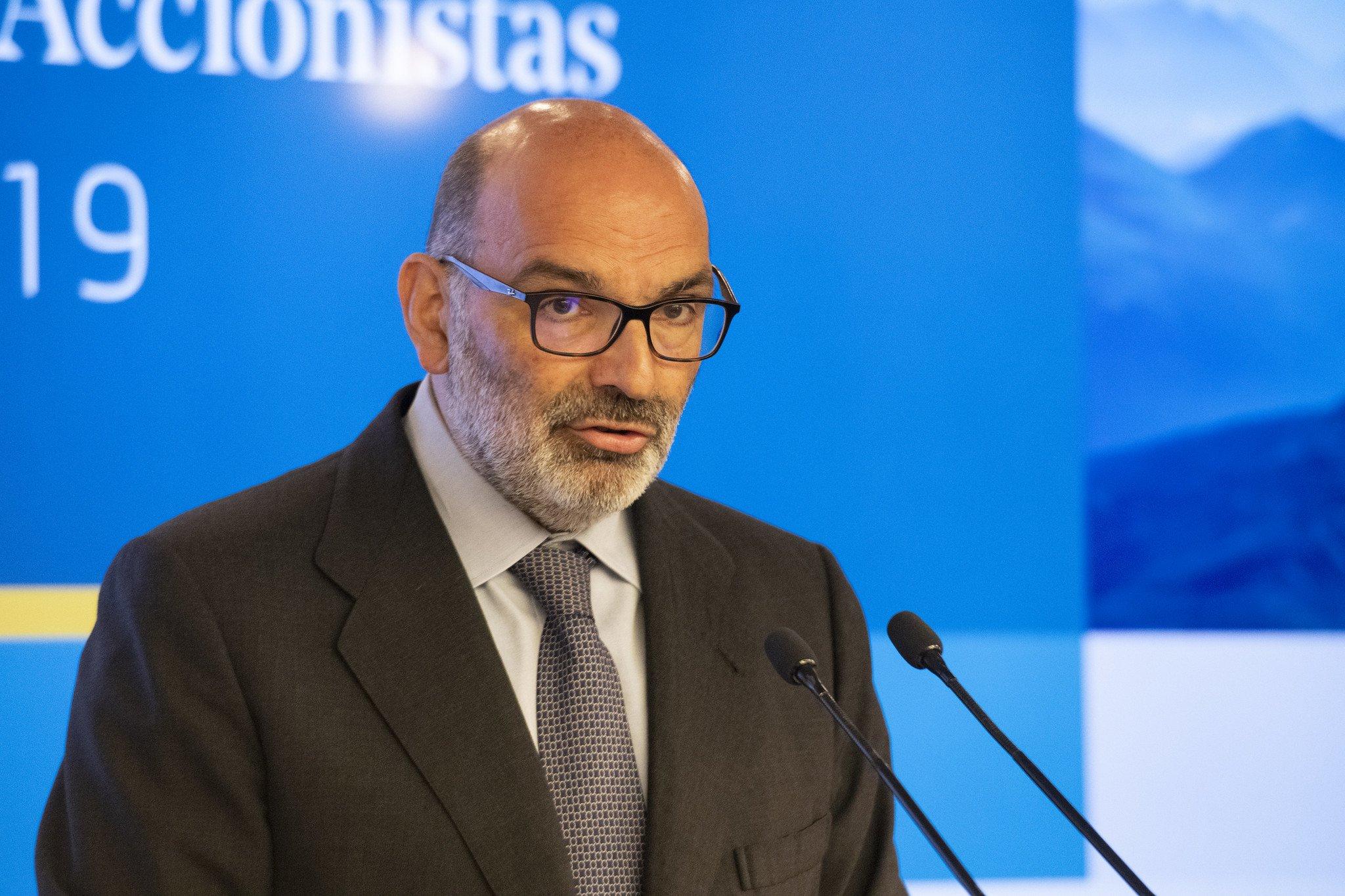 Fernando Abril-Martorell se carga la Comisión Ejecutiva y de paso se blinda ante el nuevo Gobierno