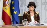 Consejo de Ministros. No se volverá a la cordura: Sánchez ya tiene pergeñado el Frente Popular