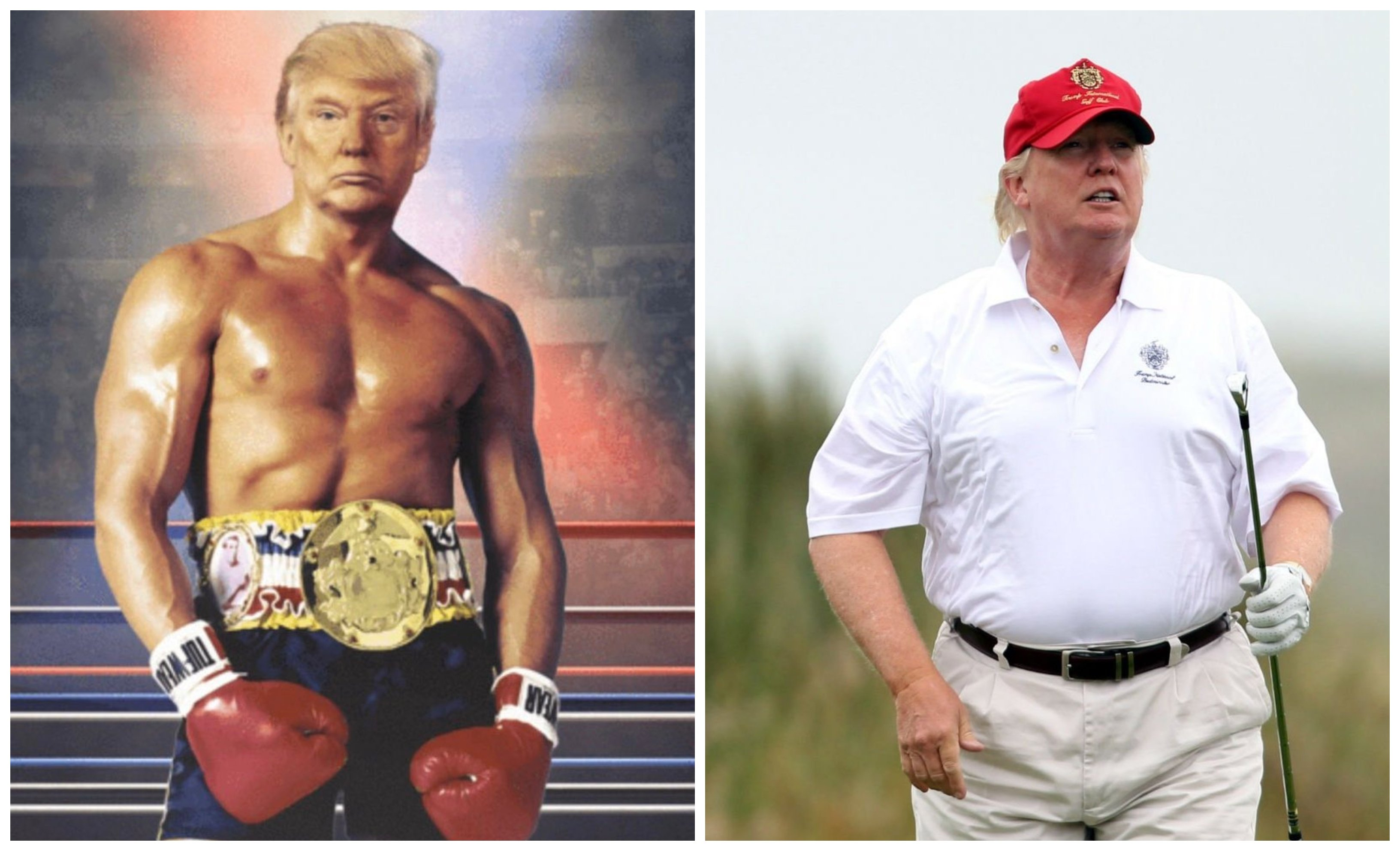 Rocky Trump