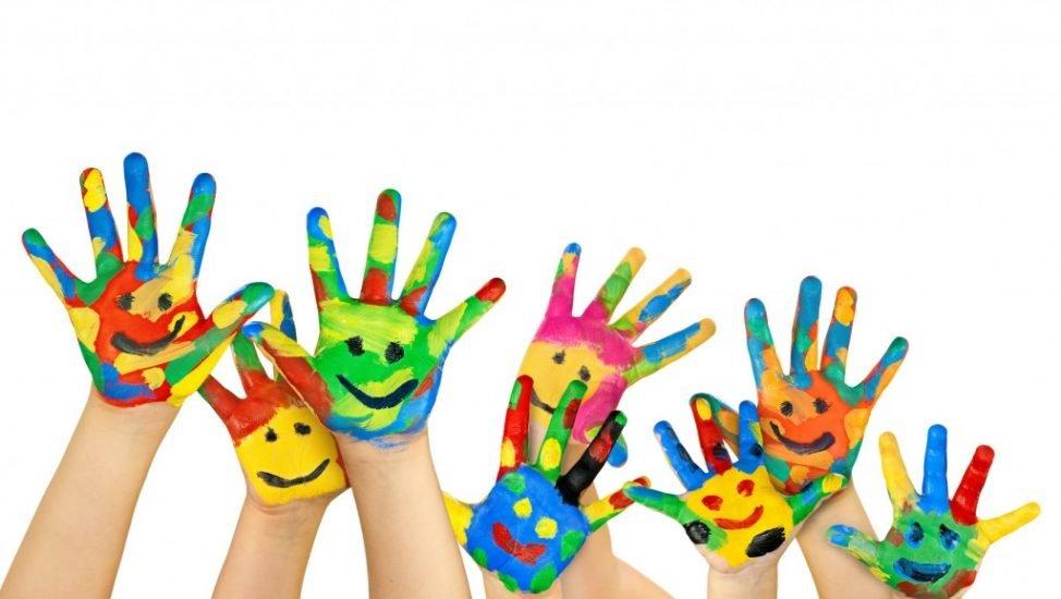 El Día Universal del Niño se celebra cada 20 de noviembre
