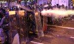 Hong Kong: se reanudan las protestas contra el régimen chino, que detuvo a 180 personas