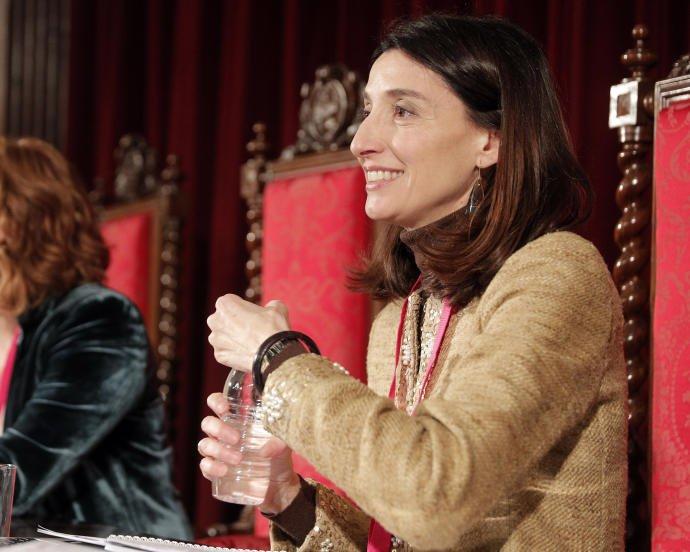 Pilar Llop