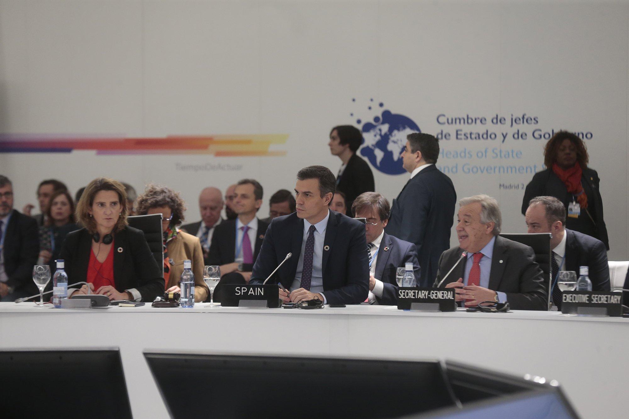 Sánchez: No habrá terceras elecciones… pero tampoco negociaciones con el PP, sólo con Podemos