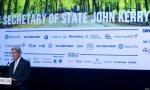 "John Kerry, el vicepresidente USA, reúne un ""ejército"" para salvar al planeta"