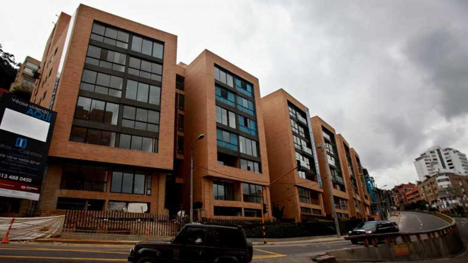 Las ejecuciones hipotecarias, en caída libre: descienden un 30,3% en tasa intertrimestral y un 21,3% en tasa anual