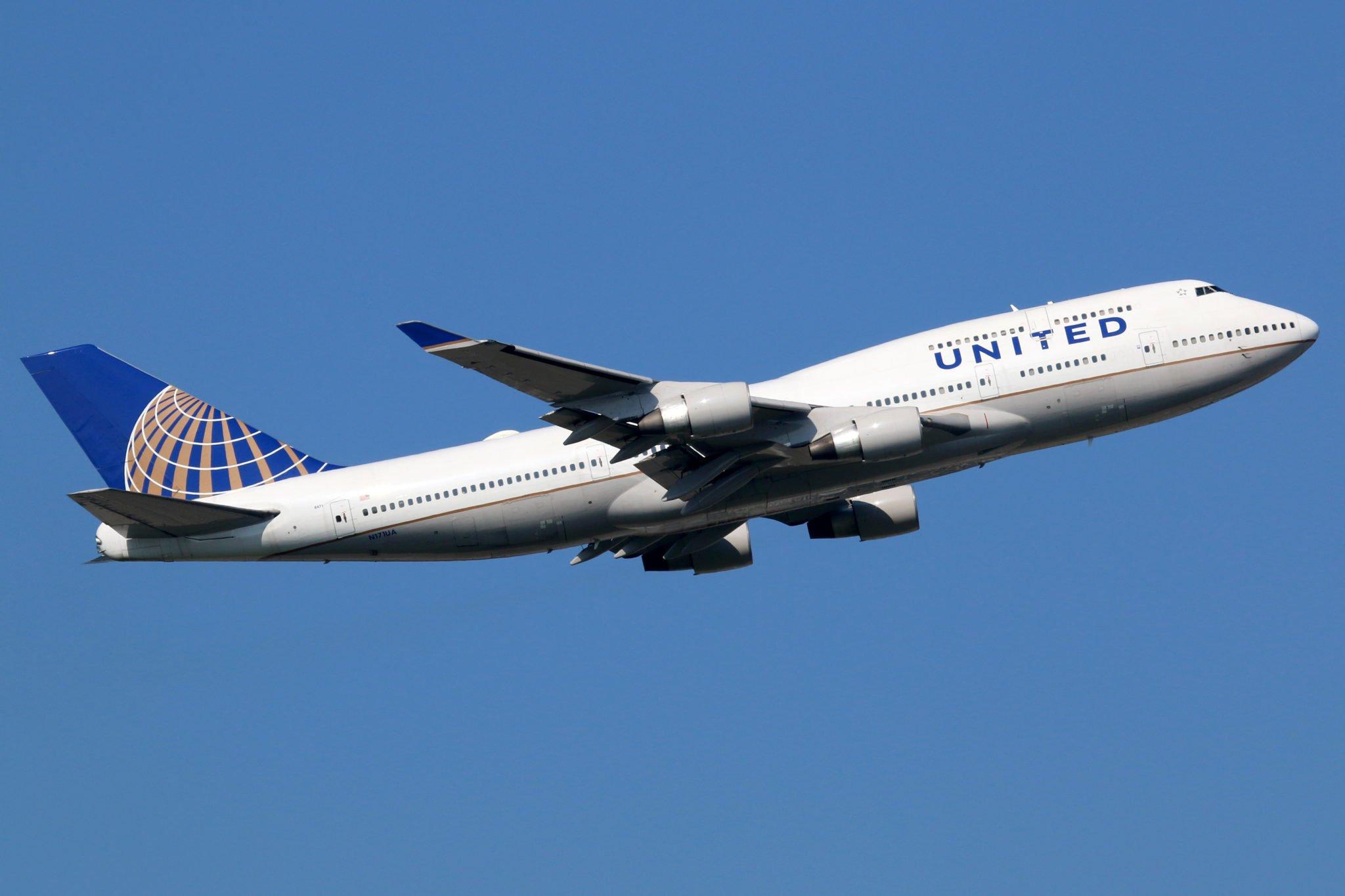 La norteamericana United Airlines encarga a la europea Airbus cincuenta aviones ¿Qué le parecerá a Trump?