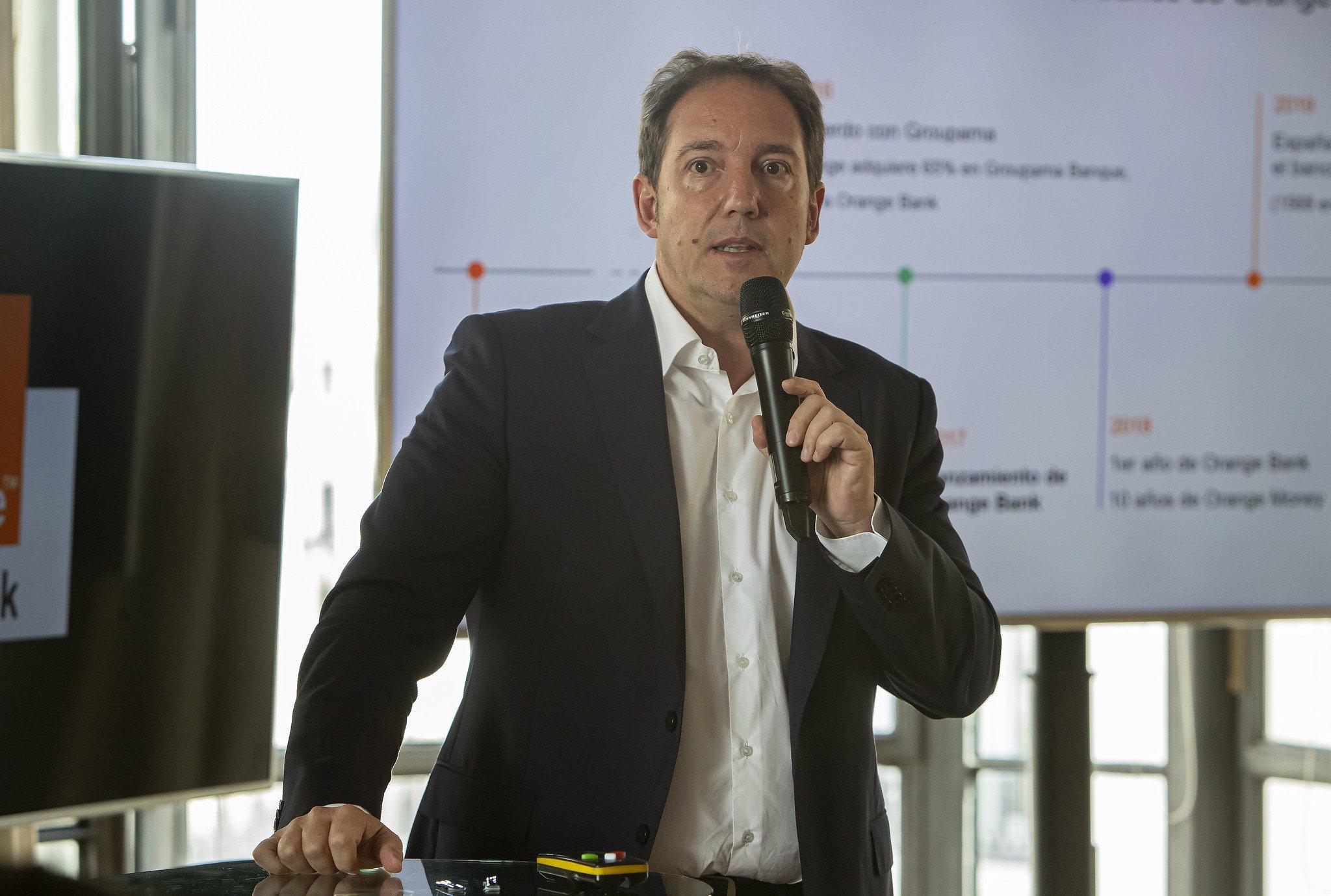 Laurent Paillassot vuelve a confiar en el low cost para crecer en España pero sin entrar en la guerra de tarifas