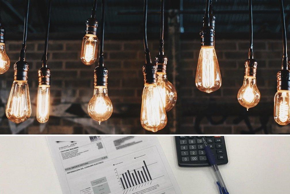 La factura de la luz podría bajar tímidamente, dependiendo de la hora de consumo. Algo es algo, aunque sea poco