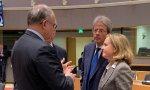 Nadia Calviño blanquea a los comunistas de Podemos en Europa
