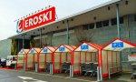 El Sabadell ha vendido la deuda de Eroski a Bank of America Merrill Lynch con una quita del 70%