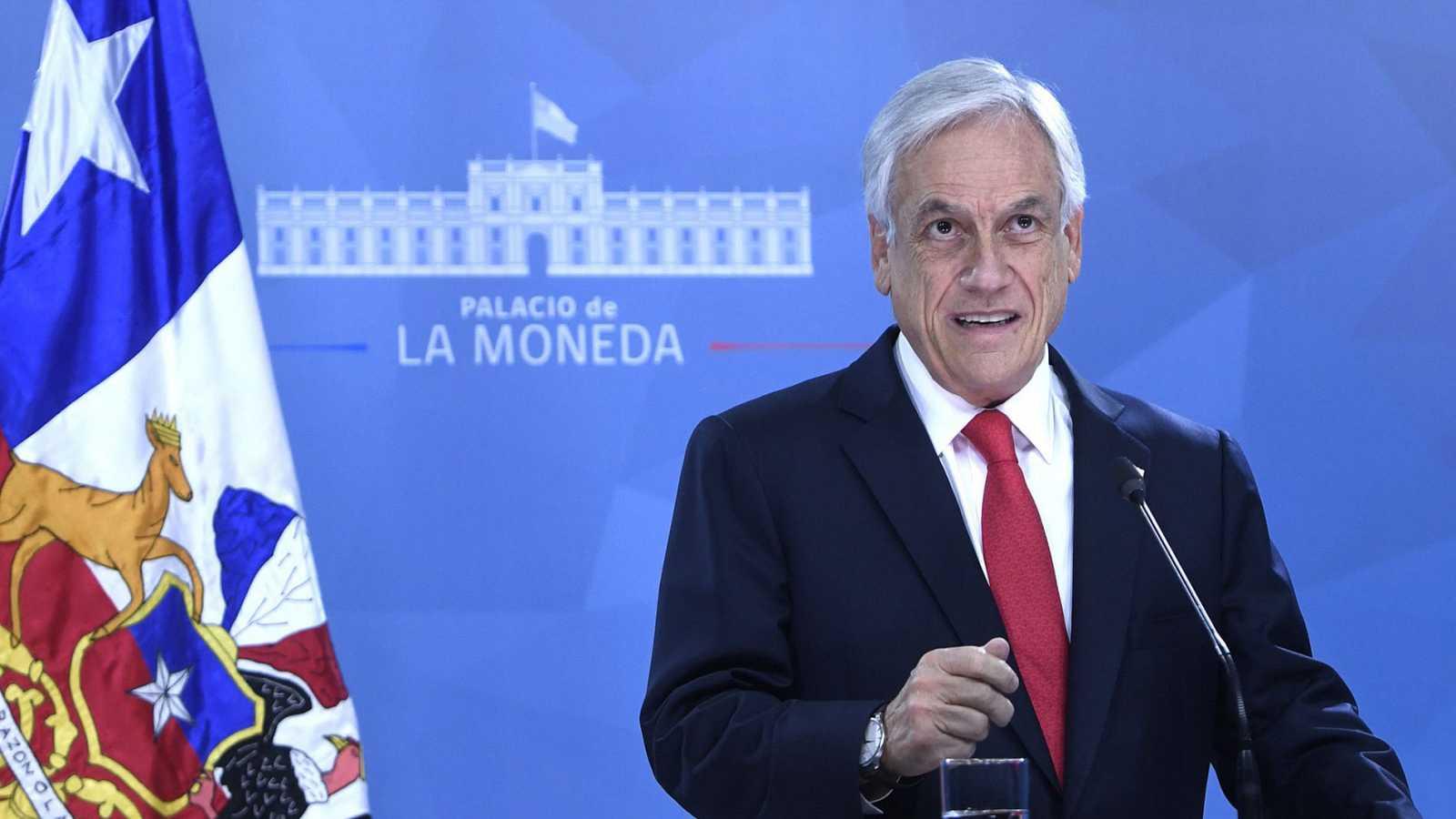 Chile: Piñera anuncia una reforma del sistema de pensiones... en la que el empresario tendrá que pagar más