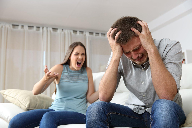 Caso real: O aceptas mis condiciones para el divorcio o te denuncio por violencia de género