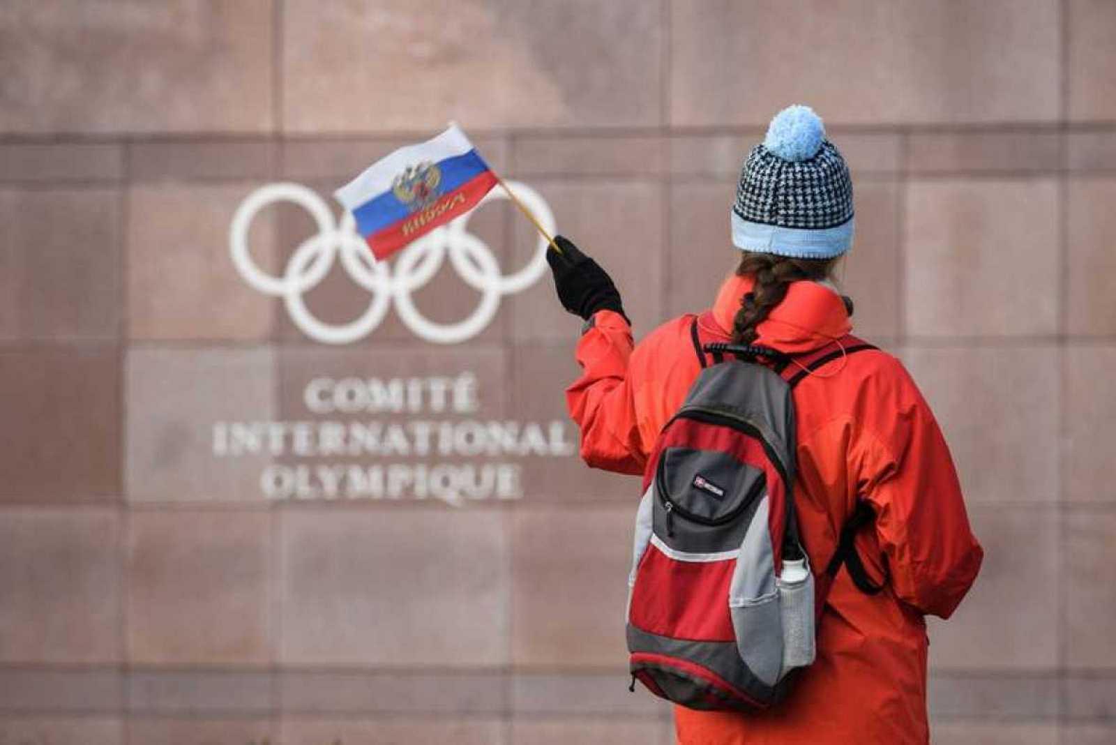La Agencia Mundial Antidopaje aparta a Rusia 4 años de los grandes eventos deportivos