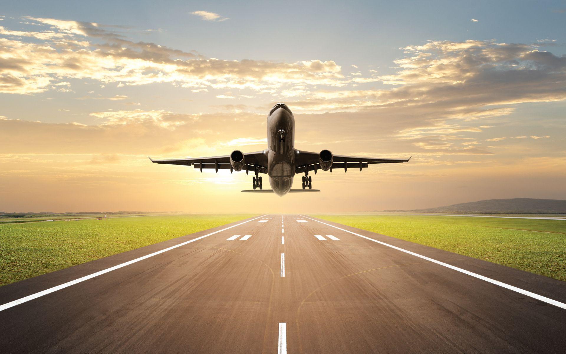 Otro avance de la COP-25: prohibido volar. Los aviones consumen mucho combustible y eso daña el planeta