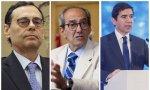 BBVA. Carlos Torres y su difícil renovación del Consejo: no puede cesar a Caruana ni a González-Páramo