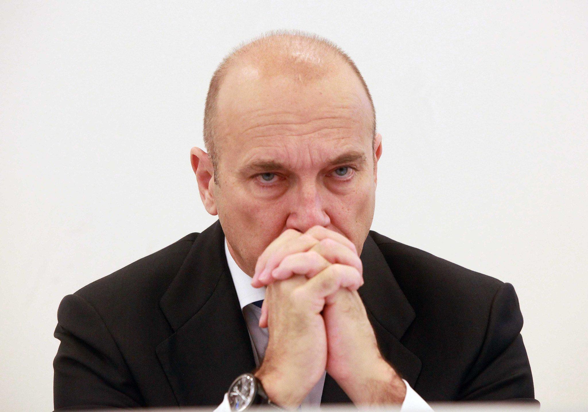 """Popular. """"No vino a gestionar el banco, vino a venderlo"""", demoledor testimonio del CEO Larena contra Emilio Saracho"""