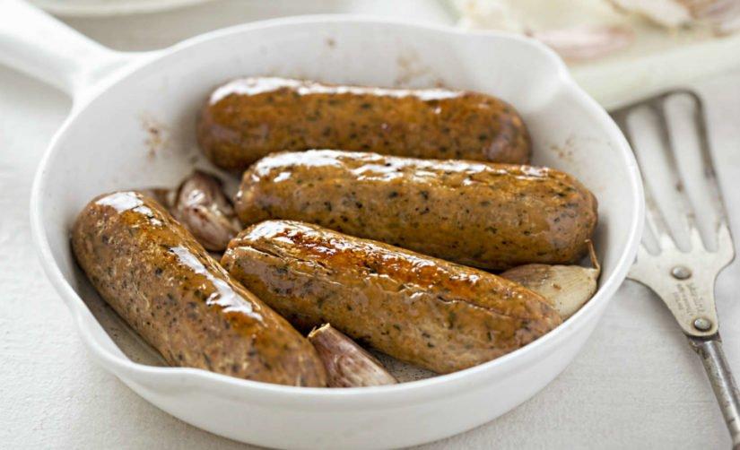 EEUU: un tribunal federal suspende la ley de Arkansas que exigía que las salchichas de carne sean de carne