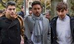 Sentencia ejemplar en el Caso Arandina: los tres exjugadores, condenados a 38 años de cárcel cada uno, por agresión sexual