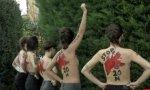 Las Femen no contaminan, el resto de los mortales, sí
