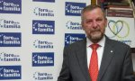 Ignacio García Juliá, presidente del Foro de la Familia