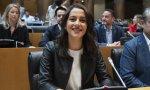 La paulatina disolución de Ciudadanos. La gestión de Arrimadas provoca la salida de otros dos históricos de Cs: Juan Carlos Girauta y Carina Mejías