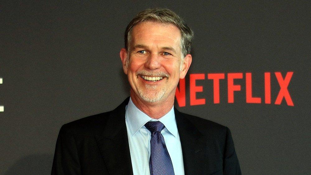 ¿Y si todos los cristianos se dieran de baja en Netflix?
