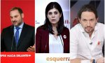 Mientras ERC se hace la interesante, Podemos pretende subir dos impuestos: Patrimonio y Sucesiones