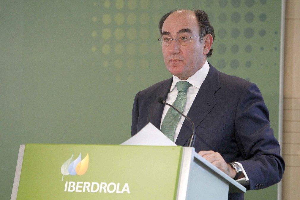Ignacio S. Galán, presidente de Iberdrola, inicia acciones penales contra José Antonio del Olmo