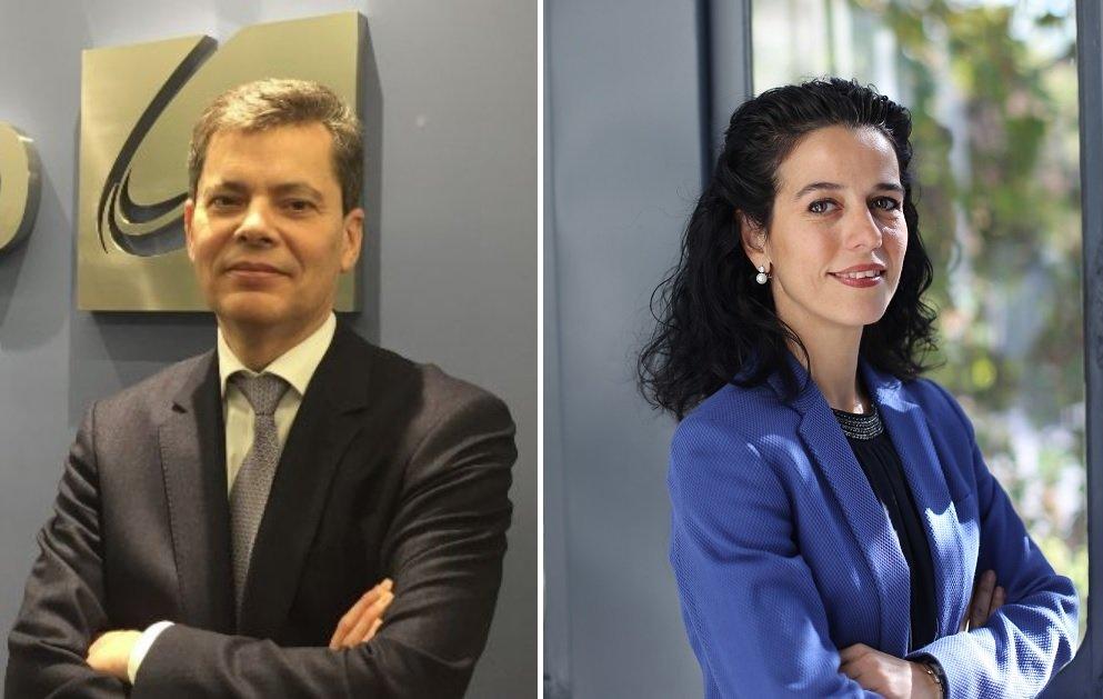 Miguel Escrig es sustituido por Carmen de Pablo en la dirección financiera de Gestamp