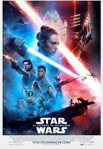 'Star Wars: el ascenso de Skywalker'