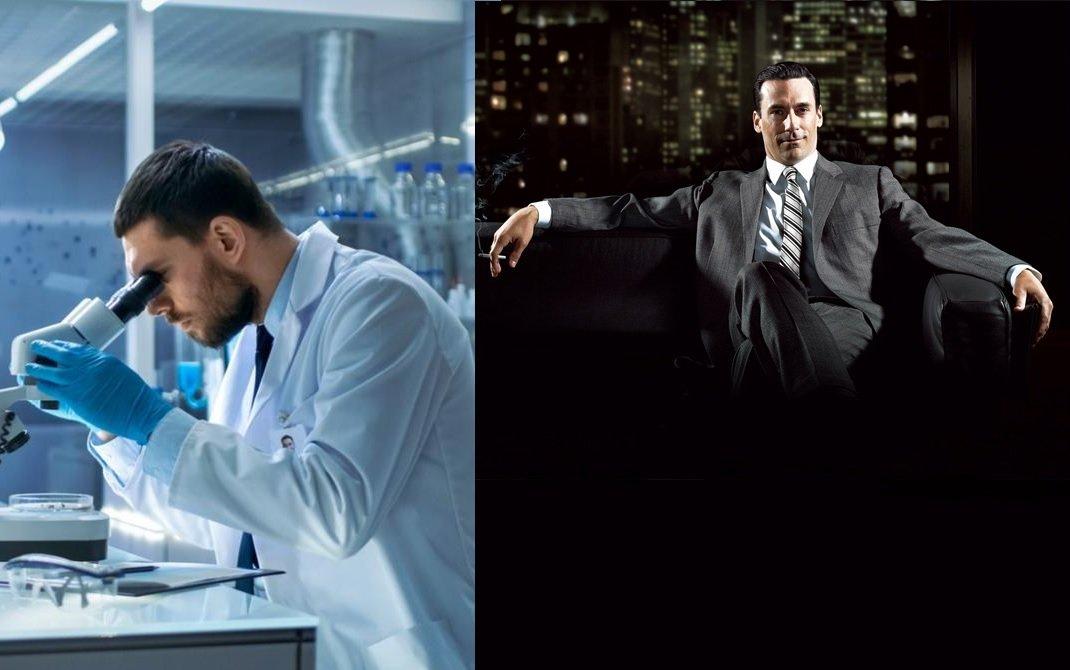 Tanto la ciencia como el escepticismo son liberticidas