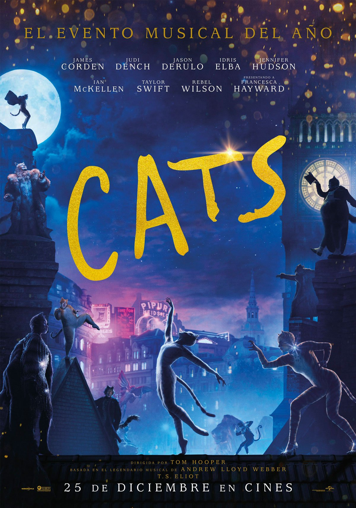 'Cats'