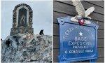 Virgen en la Antártida (1)