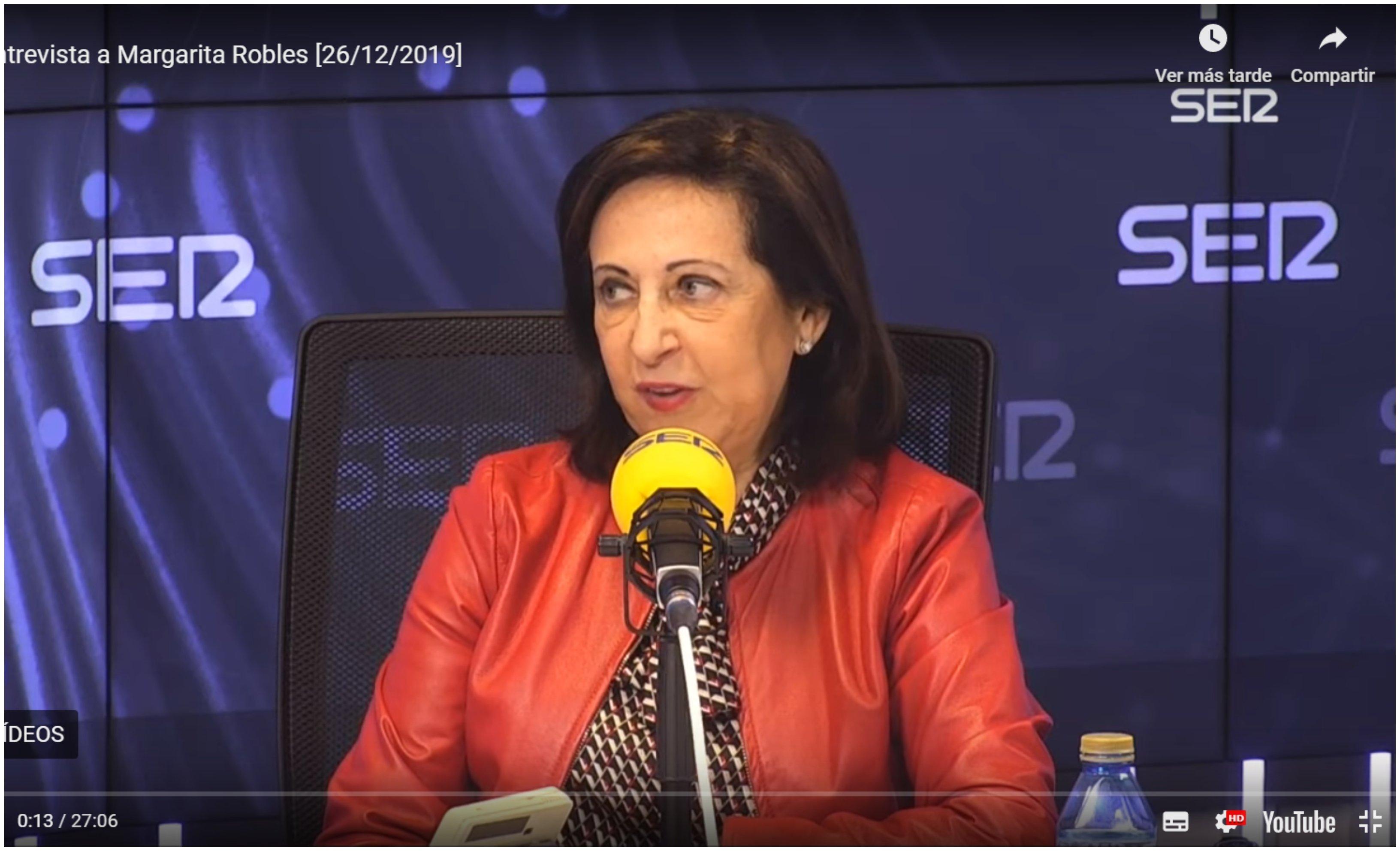 La España fallida de Sánchez: el chantaje político de ERC y la hipocresía de Margarita Robles