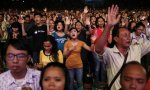 Cristianos de Indonesia