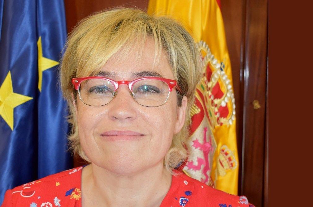Consuelo Castro, Abogada General del Estado